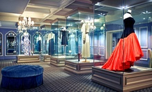 """Diana: Legacy of a Princess"" Exhibit for One or Two on ""The Queen Mary"" (Up to 46% Off)"