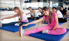 $39 for 10 Boot-Camp or Functional-Fitness Classes at Chicago Martial Arts Club ($175 value)