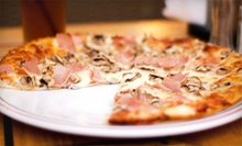 $10 for $20 Worth of Italian Food at Marios Pizza, Pasta &amp; More 