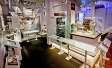 Day at Computer History Museum for Two or Four (Up to 52% Off)