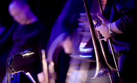 $10 for $20 Worth of American Cuisine and Cocktails at The Phoenix Jazz Club