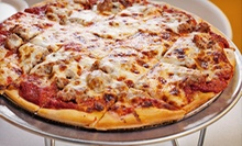 Pizza and Mini-Golf Outing for Up to Five or Basic Party Package at Fore! Family Fun in Oswego (Up to 52% Off)