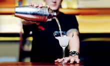 $199 for 40 Hours of Bartending Classes ($595 Value) at ABC Bartending School