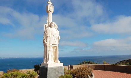 Annual Individual, Family, or Supporting Membership at Cabrillo National Monument Foundation (Up to 51% Off)