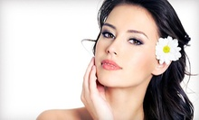 $89 for a Microdermabrasion Package with Facial or Peel from Maryanne of New York at Cher's Hair Spa (Up to $275 Value)