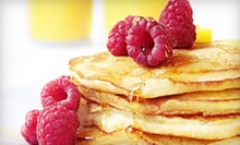 $19 for Brunch and Mimosas for Two at Xenia Bistro (Up to $39.90 Value)