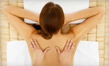 $49 for a 90-Minute Aromatherapy Massage with a Gift Bag at Studio 12: Kimberly Collins-Davis, LMT ($135 Value)