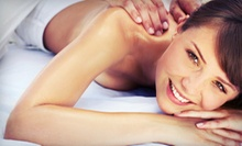 $29 for Initial Chiropractic Exam, Consultation, and One-Hour Massage at HBL Centers ($270 Value)
