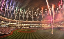 New York Mets Game at Citi Field (Up to 54% Off). Five Games and Multiple Seating Options Available.