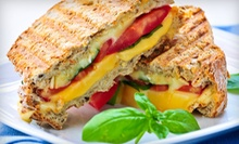 Sandwiches, Salads, and Prepared Food or Catering at South Bay Market (Up to 55% Off). Three Options Available.