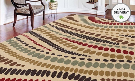 Contemporary And Transitional Area Rugs Deal Of The Day