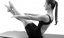 5 or 10 Small Group Pilates Classes at BK Pilates (Up to 76% Off)