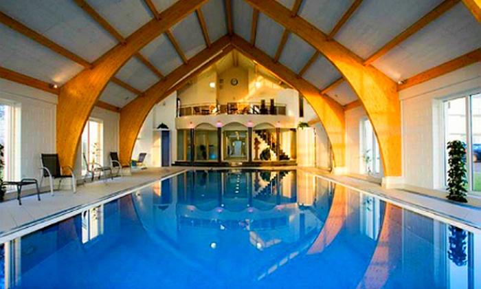 Best Western Post Hotel & Wellness - Herstal: Liège 4* : 1 à 3 nuits pour 2 au Post Hôtel & Wellness avec verre de bienvenue et accès au spa (dès 32 € p.p).