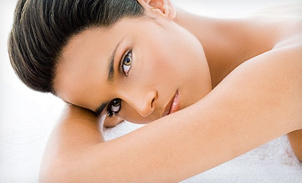 $55 for a Bliss Package with Hot-Oil Massage and Shirodara Treatment at Life Without Pain in Brookfield ($110 Value)