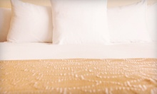 $24 for Dry Cleaning for a Comforter or $12 for $25 Worth of Any Dry-Cleaning Services at Cunningham Cleaners