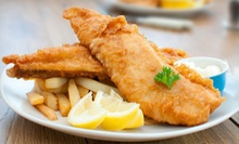 $10 for $20 Worth of Irish Food at An Tua Nua