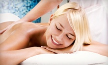 $35 for a Massage, Facial, and a Complimentary Acupuncture Consultation at Insight Wellness ($80 Value)