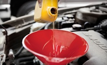 $19 for an Oil Change, Seasonal Inspection, and Tire Rotation at Cooper's Automotive ($62.95 Value)