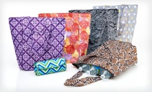 $22.99 for Six-Pack of Sachi Insulated Market Totes ($62 List Price). Free Shipping and Returns.