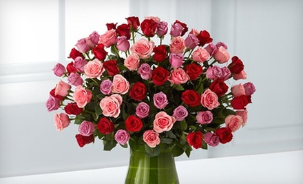 US$20 for US$40 Worth of Mothers Day Flowers and Gifts from FTD