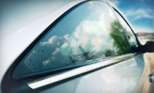 Detailing Package for a Car, Small SUV, or Large SUV at IP Detail at Borges Auto Center (Up to 66% Off)