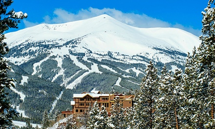 ga-bk-the-lodge-at-breckenridge #1