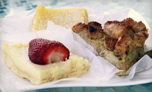 $8 for $16 Worth of Gluten-Free Baked Goods and Lunch Items at Haven on Earth Bread &amp; Bakery Co.