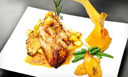 $15 for $30 Worth of Cuban Cuisine at Bella Cuba Restaurant