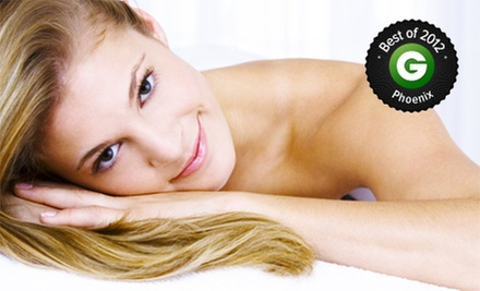 One or Two 60-Minute Massages at The Art of Touch (Up to 63% Off)