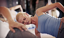 $25 for 12 CrossFit Classes at CrossFit 916 ($199 Value)