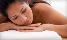 $30 for 50-Minute Massage with Free Chiropractic Exam at Chiropractic Centers of the Palm Beaches ($70 Value)