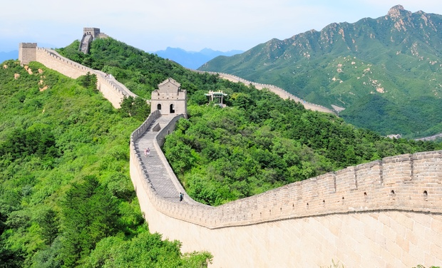 TripAlertz wants you to check out ✈ 10-Day China Trip with Airfare & 4-Star Hotels from Affordable Asia Tours. Price per Person Based on Double Occupancy. ✈ 10-Day China Vacation with Airfare - 4-City Vacation in China