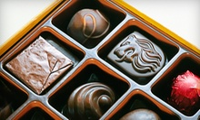 Chocolate-Making Class for One or Two at Rachel Dunn Chocolates (55% Off)