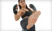 10 or 20 Muay Thai, MMA, or Brazilian Jujitsu Classes at Sityodtong Muay Thai Academy (Up to 83% Off)