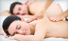 Signature-Blend Massages at Spa LaLe (Up to 51% Off). Four Options Available.