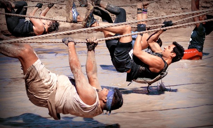 $45 for Entry in the Mighty Mud Dash at Rio Bravo Motorcycle Park on Sunday, October 11 ($90 Value)
