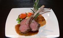 C$12 for C$24 Worth of Upscale Casual Cuisine for Two or More at J. Anthony Grille