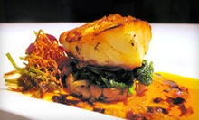 Tapas and Sangria Sunday–Thursday, or Friday or Saturday at Paella Tapas Wine Bar & Restaurant (Up to 47% Off)