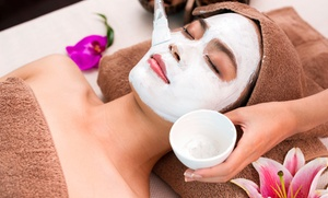 60-Minute Custom Facials