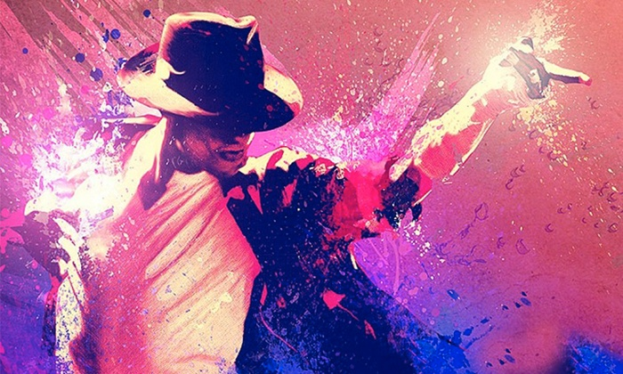 Wizard Service - Merchandising (IT): King of Pop - Il concerto tributo a Michael Jackson a Milano da 13,50 €