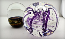 $149 for a Three-Hour Paperweight-Making Class for Two at Sonoran Glass School ($280 Value)