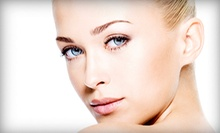 One or Three PCA Skin Signature Facials at Leslee's Hair and Skin (Up to 58% Off)