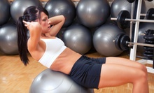 10 or 20 Boot-Camp Classes at Adrenaline Fitness (85% Off)