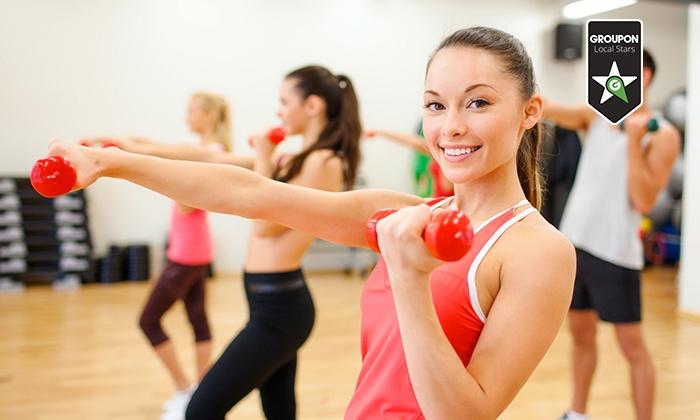 Olympus Fitness Club (Gallarate) - Olympus Fitness Club: Allenamento a scelta con corsi di fitness, palestra, sauna e bagno turco da 19,90 €