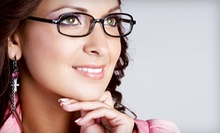 Eye Exam and $100 or $150 Toward Prescription Eyewear at Vision World (Up to 78% Off)