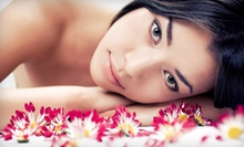 One or Three New Moon Facials at Victoria's TLC Skin Care (Up to 56% Off)