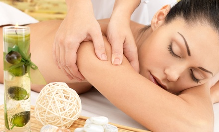 $29 for 60-Minute Massage and Chiropractic Exam at Duluth Chiropractic ($190 Value)