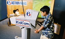 Garden State Discovery Museum Visit for Two or Four (Up to 54% Off)