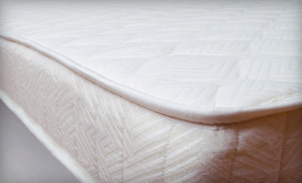 Up to $600 Toward Mattresses at Naples Mattress. Four Options Available.