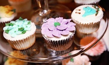 Baked Goods, Sweets, and Decorated Cakes at Heitzman Bakery (Half Off). Three Options Available